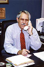 Dr. Henry Presnal
